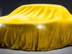 Sinomach представил в Шанхае Zedriv GT3 в духе Porsche Boxster