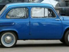 Лучшие советские автомобили с зарубежной историей