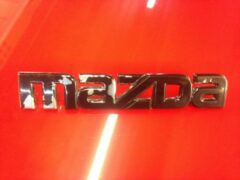 Названы самые быстрые автомобили Mazda