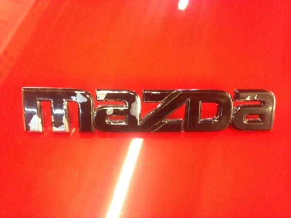 __Mazda, авто