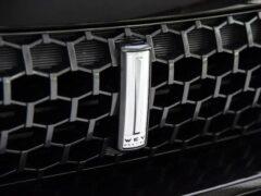 Стали известны первые подробности о новом купеобразном гибриде WEY VV7 GT