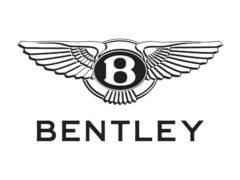 В Россию приехал эксклюзивный Bentley Bentayga
