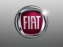 Fiat 500e следующего поколения замечен на зимних тестах в Швеции