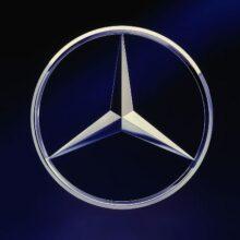 Mercedes-Benz начинает производство электросамокатов E-Scooter