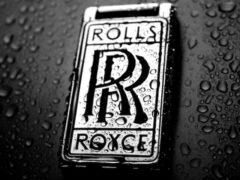 Rolls-Royce Cullinan получит спецверсию Black Badge