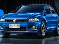 Стала известна дата дебюта нового поколения Volkswagen Polo