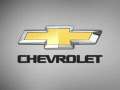 «Старенький» Chevrolet Camaro вышел на тесты