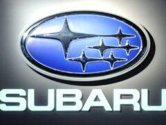 Subaru вывела на рынок универсал Levorg в модификации V-Sport