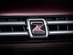 Новый Zotye T600 обошёл по уровню продаж Skoda Kamiq