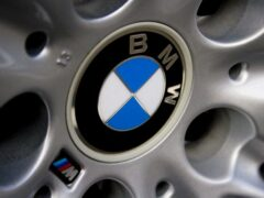 Электрический кроссовер BMW iX3 вывели на тесты