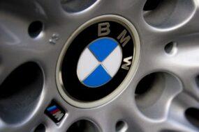 BMW показал 600-сильный гибрид Vision M Next