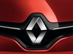 Renault представила новый кроссовер Arkana для России