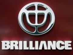 Спортивный кроссовер Brilliance V7 с мотором от BMW выходит на рынок