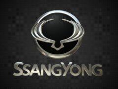 SsangYong к 2024 году выпустит платформу для электрокаров