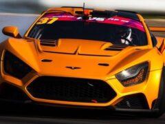 Сделано в России: рейтинг лучших отечественных спорткаров