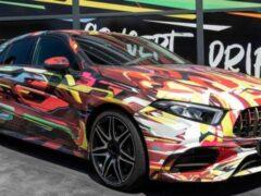 Axalta Coating назвал самые популярные цвета автомобилей в мире