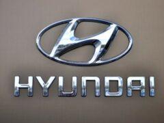 Hyundai Veloster N переделали в гоночный электромобиль