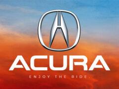В Сети появились рендеры новых Acura MDX и TLX