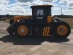 Британец на тракторе установил новый мировой рекорд скорости