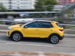 Названы лучшие компактные автомобили А-класса на российском рынке
