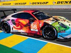 Porsche запускает дизайнерскую платформу для креативных клиентов