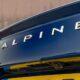 Alpine представила раллийный вариант купе A110