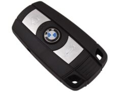 В Сети появились в продаже поддельные смарт-ключи для BMW