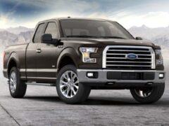 Ford готовит новый пикап не дороже $20 000