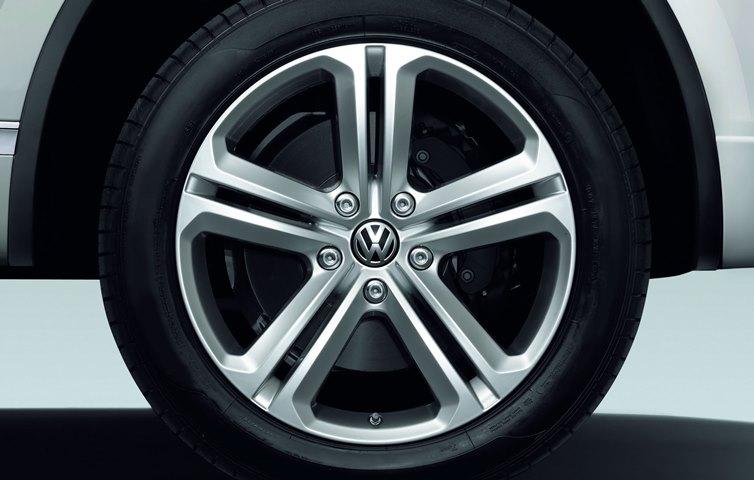 Volkswagen самовыравнивающиеся диски