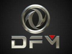 Новый кроссовер DFM 580 вышел на российский рынок