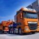 DAF XF признан лучшим грузовиком для крупных автопарков