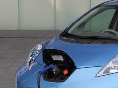 Германия стала лидером по продажам электромобилей в Европе