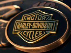 Harley-Davidson опубликовала характеристики электробайка LiveWire