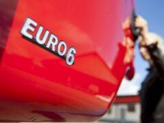 Автобренды с наивысшим эко-классом на российском рынке