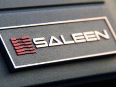 Saleen презентовал новые кроссовер и электромобиль