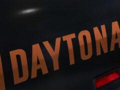 Dodge отметит 50-летие модели Daytona выпуском лимитированной серии