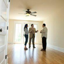 Рынок недвижимости переживает перелом из-за поворота в сторону роста цены на квадратный метр
