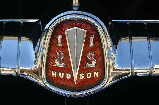 Hudson Coupe