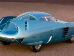 Новый гиперкар LMP1 получит задние крылья в стиле Alfa Romeo BAT