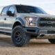 Ford запатентовал систему подруливающей задней оси для F-Series