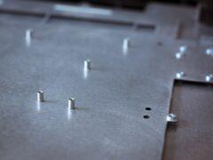 Особенности изготовления и применения запрессовочного крепежа