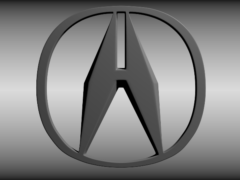 Acura представит в Монтерее концепт Type S