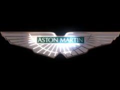 Aston Martin показал новый кроссовер DBX в движении