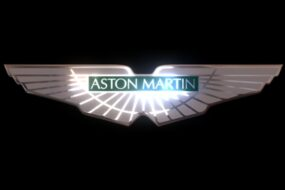 Компания Aston Martin представила высокотехнологичные боковые зеркала
