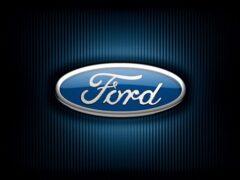 На тестах замечен первый электрический кроссовер компании Ford