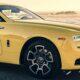Rolls-Royce представил коллекцию эксклюзивных моделей пастельных тонов
