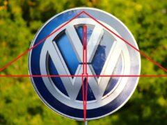 Volkswagen хочет сделать свой логотип «менее немецким»