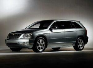 Десятка неликвидных автомобилей на российском вторичном рынке