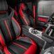 Carlex Design создал роскошный интерьер Mercedes-AMG G63