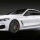 BMW повысила российские цены на кроссовер и спортивное купе
